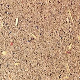 tynk gliniany gruboziarnisty ze słomą