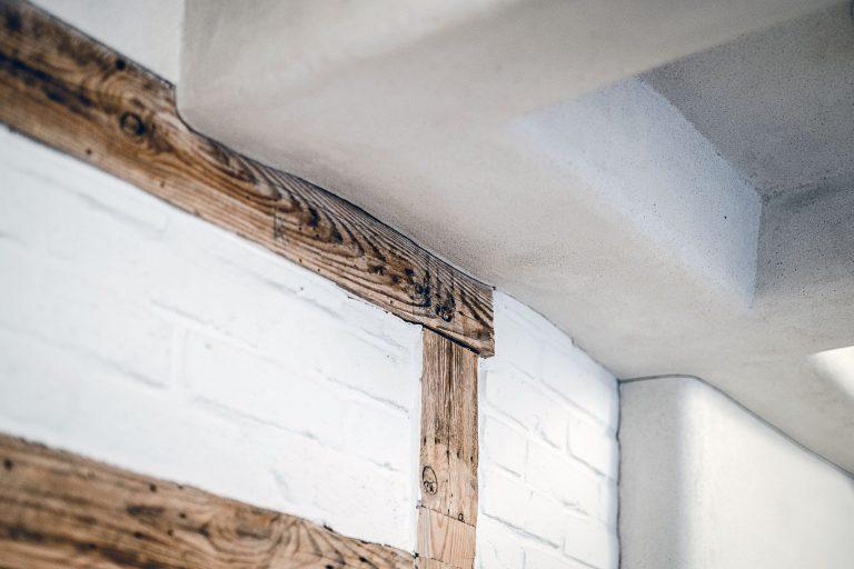 tynk gliniany strukturalny biały ZDJ 7